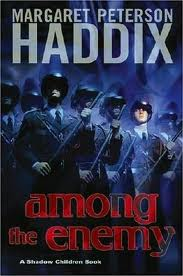 Tire Ratings Guide >> Among the Enemy by Margaret Peterson Haddix - Shadow Children, Book 6 Content Rating and Review ...