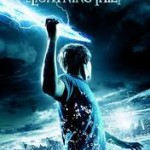 The Lightning Thief (Percy Jackson & The Olympians, Book 1) by Rick Riordan