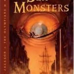 The Sea of Monsters (Percy Jackson & The Olympians, Book 2) by Rick Riordan