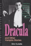Dracula-And-Other-Vampire-Stories