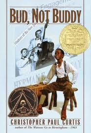 Bud Not Buddy By Christopher Paul Curtis Content Rating