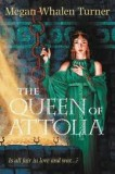 The-Queen-of-Attolia-Book 2