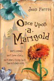 marigolds short story sparknotes
