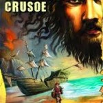 Robinson Crusoe (Campfire Graphic Novel) by Daniel Defoe