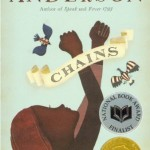 Chains (Seeds of America) by Laurie Halse Anderson