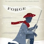 Forge (Seeds of America) by Laurie Halse Anderson