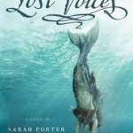 Lost Voices by Sarah Porter