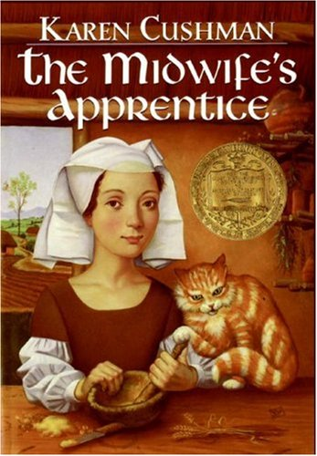 the midwifes apprentice Buy the midwife's apprentice reprint by karen cushman (isbn: 9780547722177) from amazon's book store everyday low prices and free delivery on eligible orders.