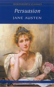 a review of sir water elliots novels persuasion Persuasion by jane austen sir walter elliot, of kellynch-hall, in somersetshire, was a man who, for his own amusement, never took up any book but the baronetage.