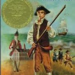Johnny Tremain by Esther Forbes