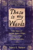 These-Is-My-Words-by-Nancy-E-Turner