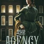 The Agency by Y. S. Lee