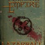 Anumal Empire:  Lazarball by David Ayres and Darren Jacobs