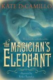 The-Magician's-Elephant